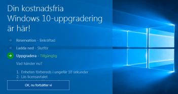 Windows 10 och sökmotoroptimering