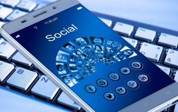 social media och facebook annonsering