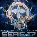 Los Legendarios Presentan: Tranz4mando El Universo | Serie: Triple Seven