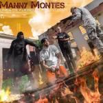 Manny Montes – Linea de Fuego (Album Completo)