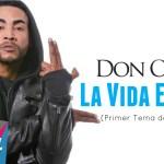 Don Omar – La Vida Eterna (Reggaeton Cristiano)