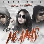 Double Impact ft. Manny Montes – Como Me Amas (Lyric Video) (Estreno)
