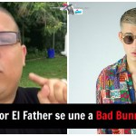 ¿Hector El Father se une a Bad Bunny en un Trap?