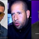Julio Voltio NO quiere que Hector El Father y Tito El Bambino canten Reggaetón Cristiano – Exp Musical The Show [Ep. 14]