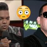 Redimi2 cuenta la verdadera historia de su discusión con Daddy Yankee | #ExpansiónNews