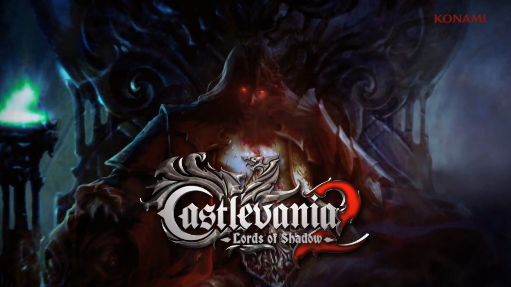 Castlevania Lords of Shadow 2 - As We Play