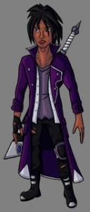 Main Character - Kastor