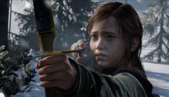 The Last Of Us Abandoned Territories Dlc Pack Includes Four New - Last-of-us-dlc-maps
