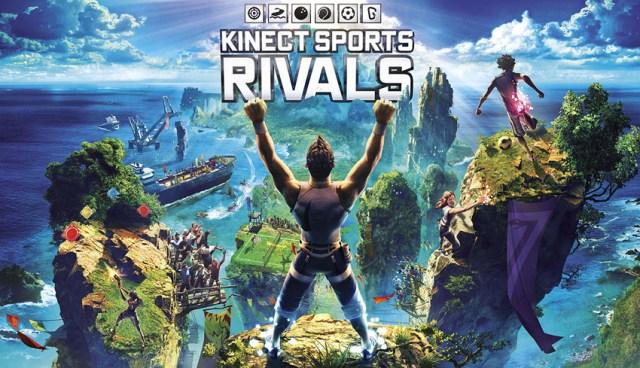 Is Kinect Sports, soooo 2010?
