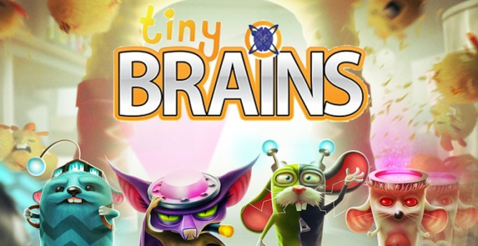 Tiny-Brains-review