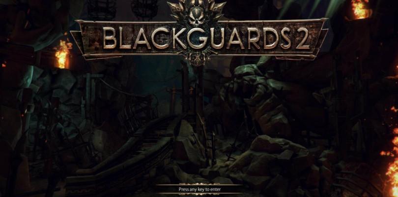 Blackguards 2 - As We Play