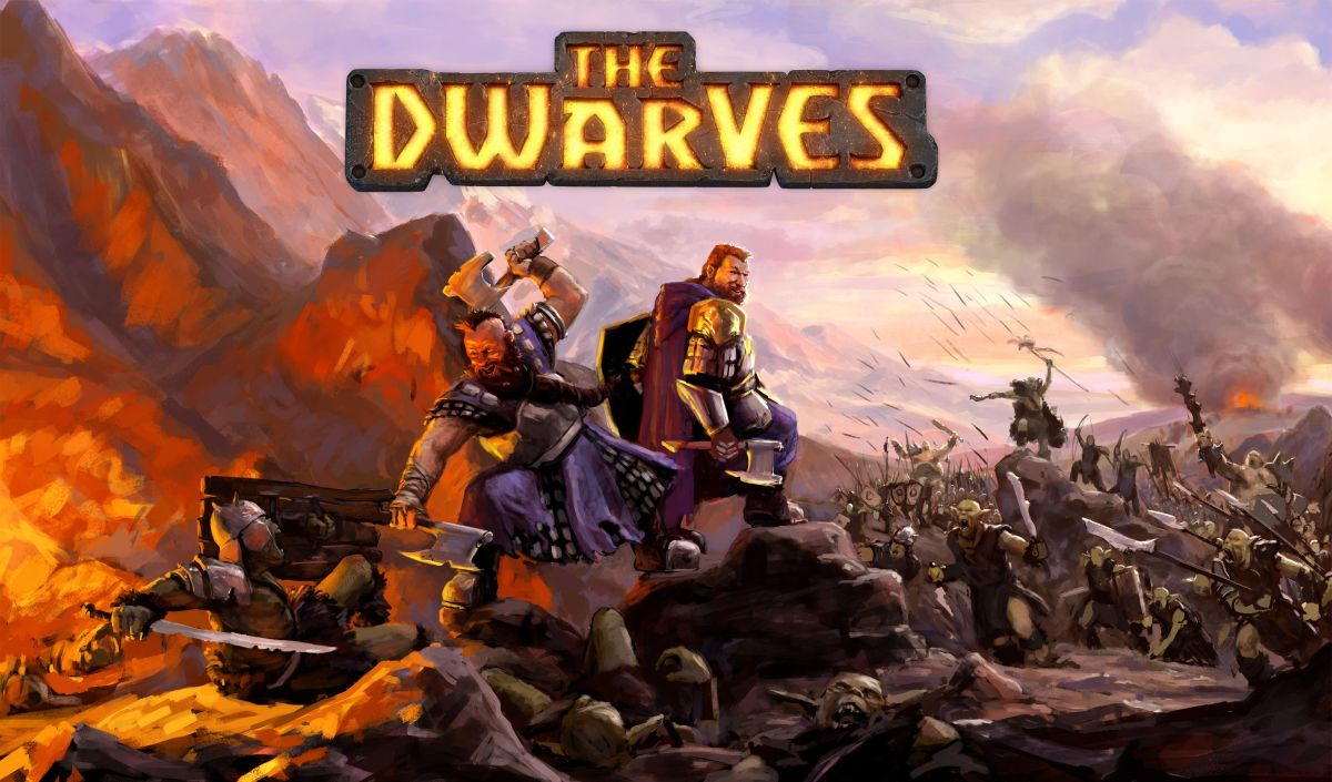 The Dwarves - Review
