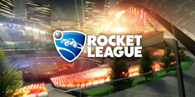 Rocket League 1.39 improves performance and adds content