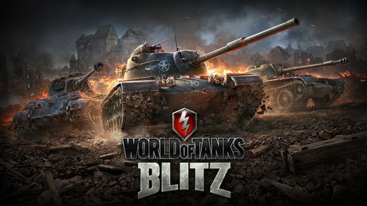 World of Tanks Blitz 3.4 adds new maps and tanks