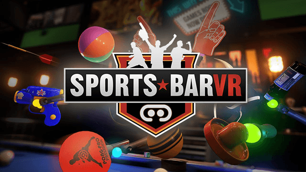 Sports Bar VR - Review