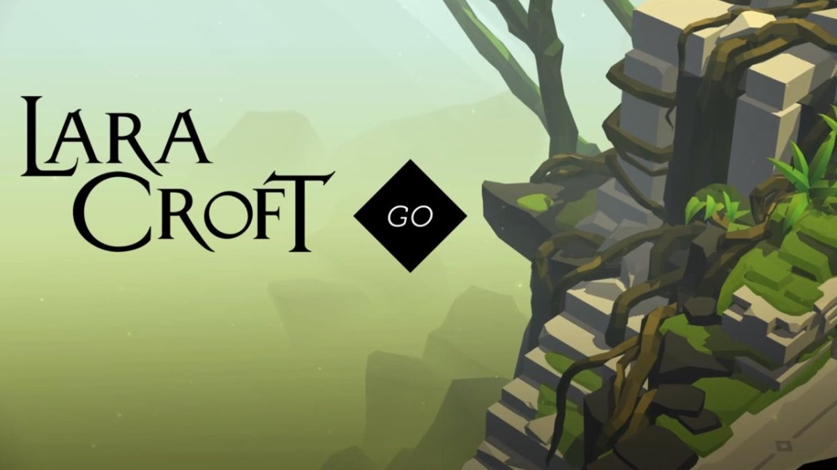 Lara Croft GO (PS4 and Vita) - Review