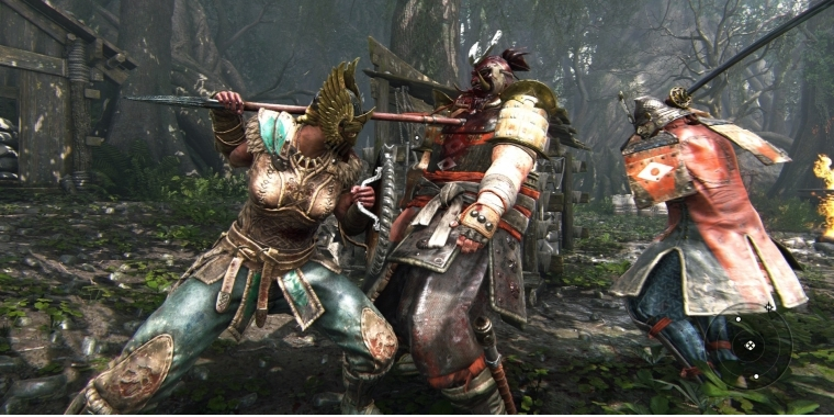 For Honor gets first patch details