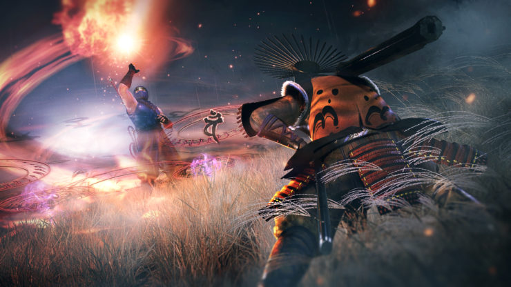 Nioh: Bloodshed's End DLC receives new screens