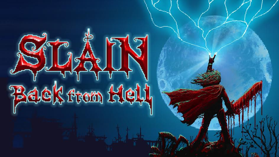 Slain: Back from Hell 60fps Patch submitted to Nintendo