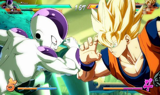 Dragon Ball FighterZ 1 04 adds Party Match and Replay
