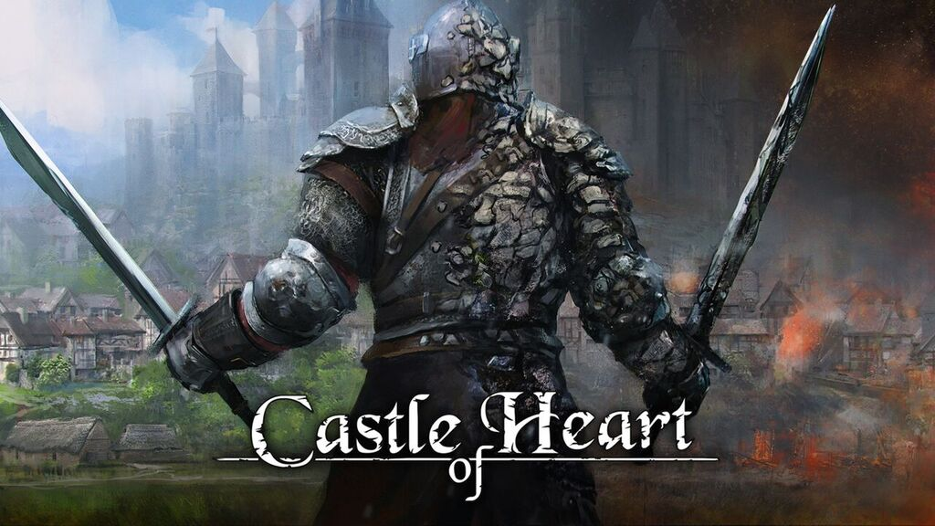 Castle of Heart is a Nintendo Switch exclusive releasing March 23