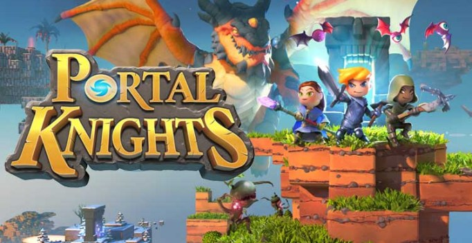 Dedicated server portal knights c