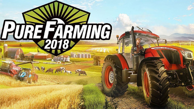 Pure Farming 2018 - Review