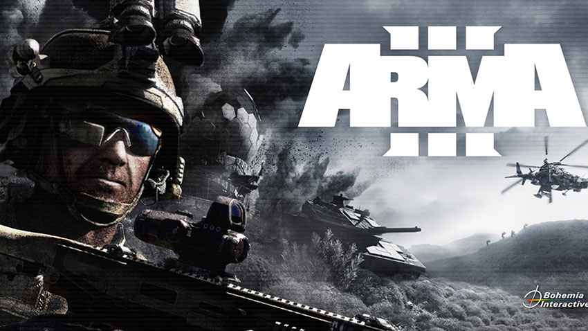 Arma 3 singleplayer scenario coming this year