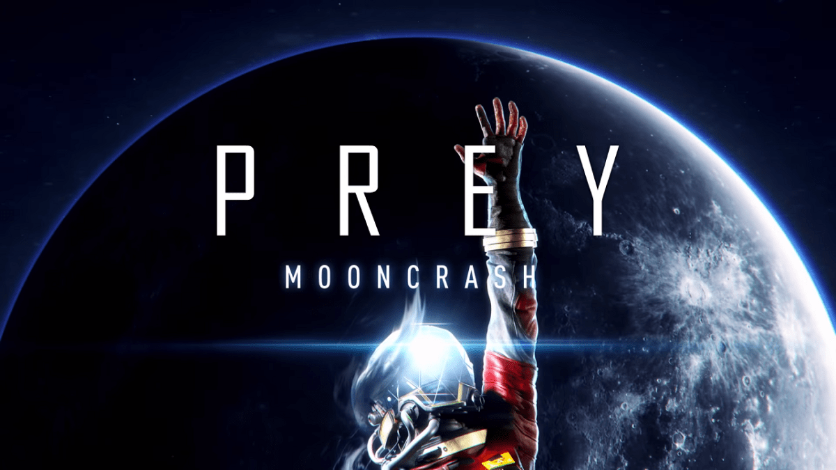 Prey: Mooncrash - Review