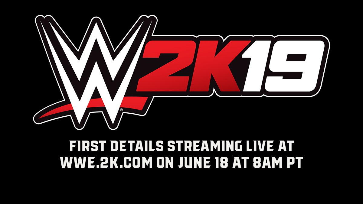 WWE 2k19 getting Ronda Rousey DLC