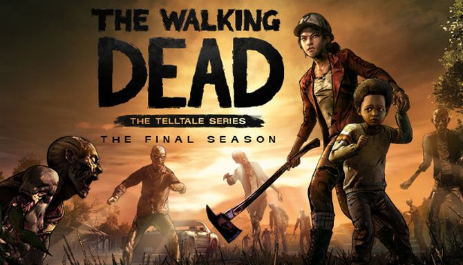 The Walking Dead: The Final Season - Done Running Review