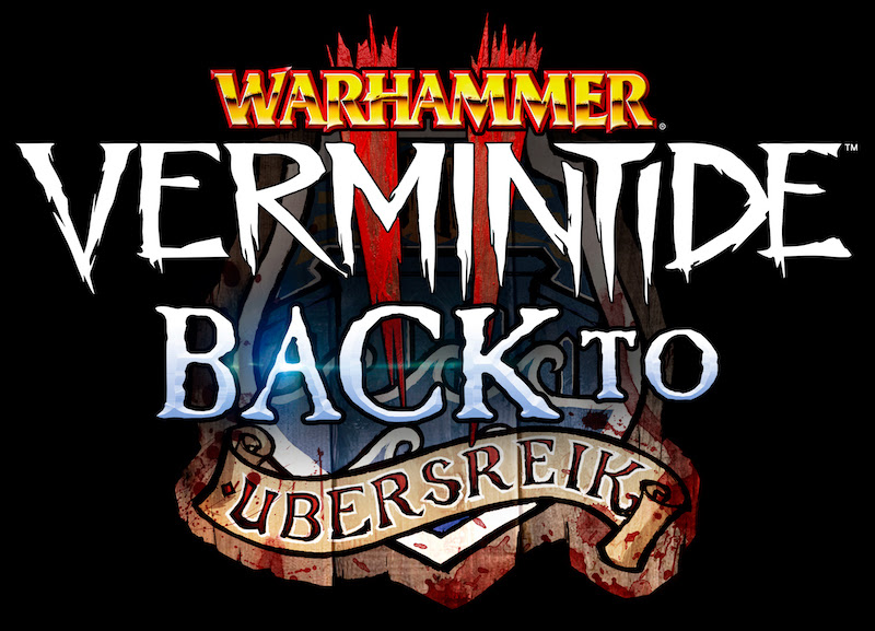 Warhammer Vermintide 2 - Back to Ubersreik DLC unleashes in December
