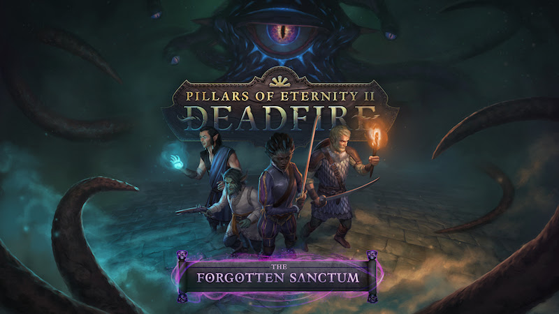 The Forgotten Sanctum - Review