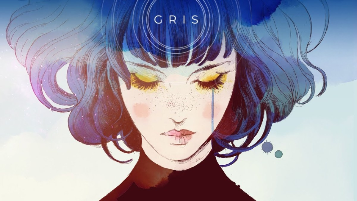 Gris is a journey through sadness though it's anything but gray