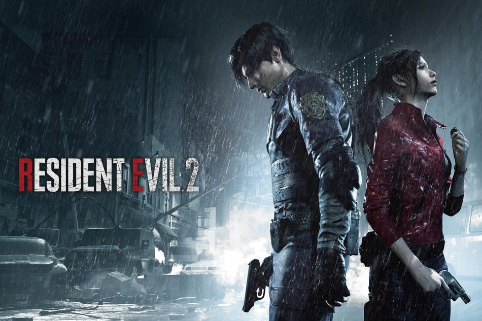 Resident Evil 2 is the new standard by which all future remakes will be judged