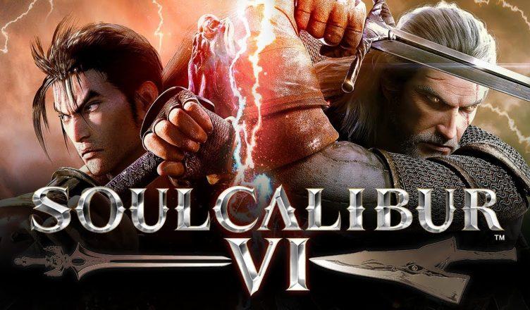 Soul Calibur 6 DLC 3 gets new Character Creation images