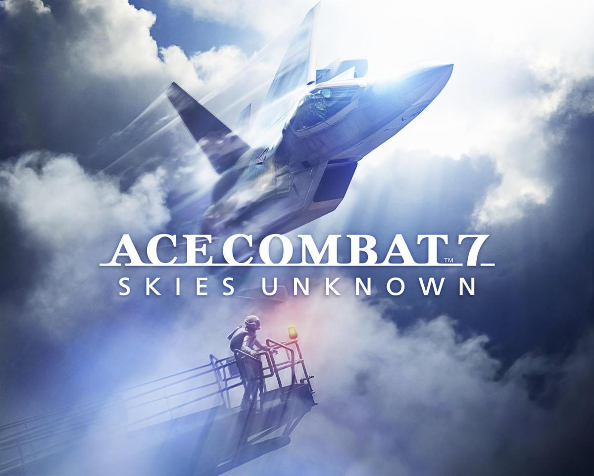 Ace Combat 7 now lets you buy its pre-order DLC as standalone