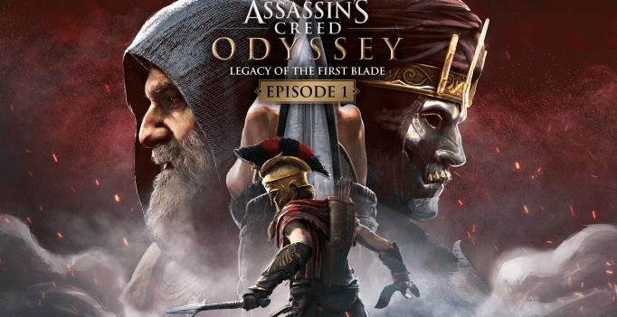 Assassin's Creed: Odyssey Legacy of the First Blade - Hunted Review