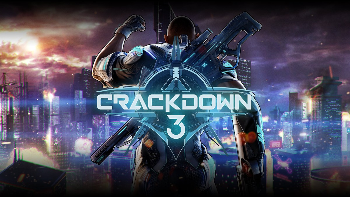 Crackdown 3 post launch update video identifies key fixes for first major patch