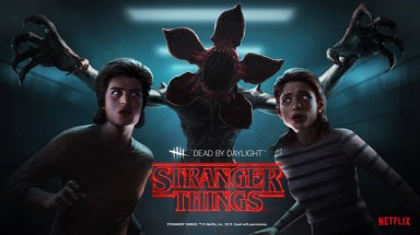 Stranger Things crosses over with Dead by Daylight in new DLC - Expansive