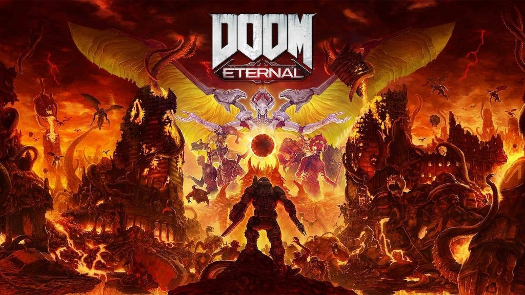 Doom Eternal Dlc Will Not Be Composed By Mick Gordon Expansive
