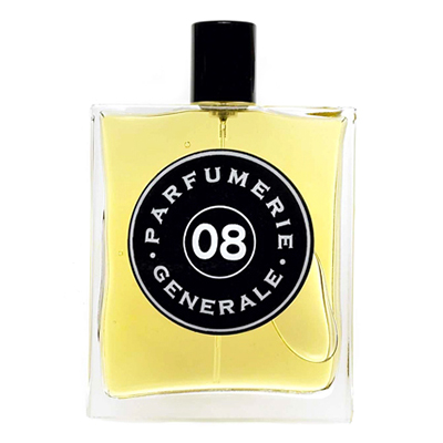 Geur patchouli parfumerie generale