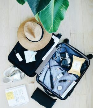 My 10 tips to pack for an expatriation