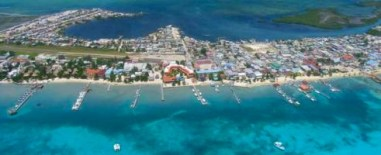 San Pedro Town Belize Photo Gallery