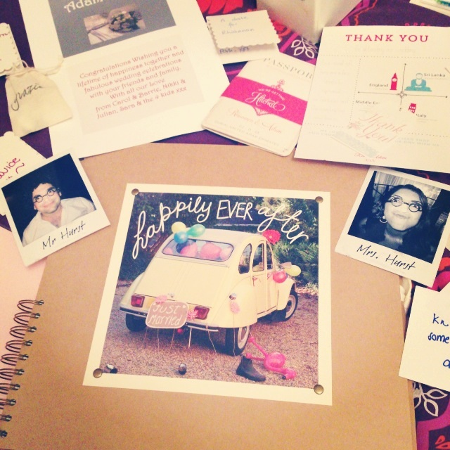 Bridebook Co Uk Ready Made Invitations By Paperchase