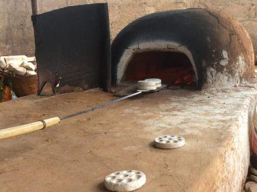 feu cuisson