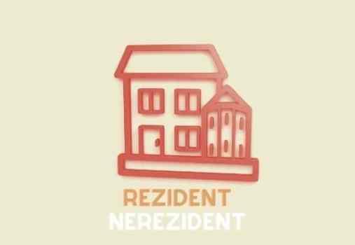 rezidența fiscală în România