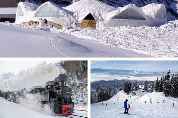 3 locuri de vizitat în România