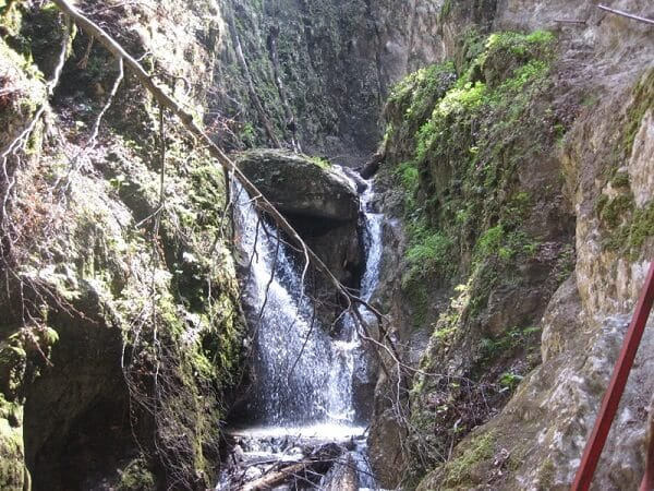 nature attractions in Romania_seven stairs canyon (2)
