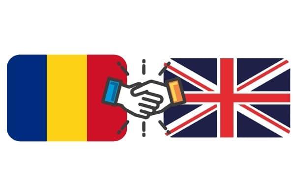 Convenția fiscală semnată între România și Marea Britanie